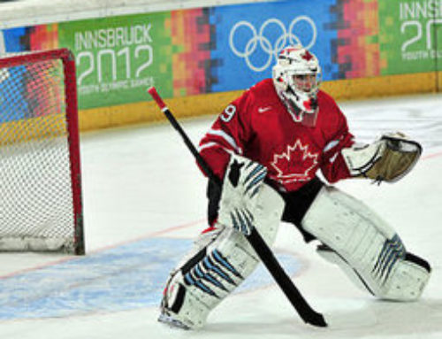 History of Hockey: North of the Border or Across the Pond?