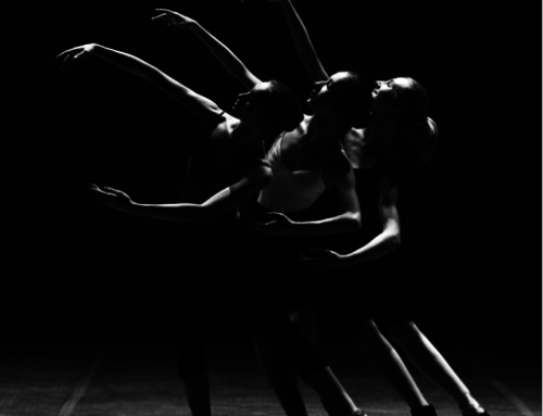 Dancing Queen: My Lifelong Love to Move