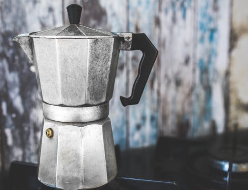 Barista Hack: Your Guide to an Overwhelming Cafe Menu