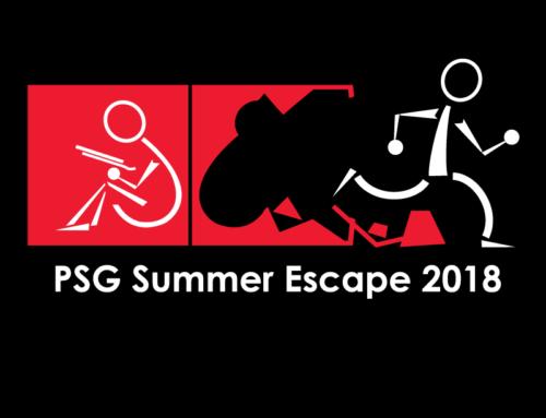 PSG Summerfest 2018